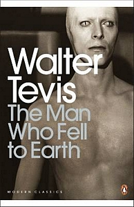 WALTER TEVIS The Man Who Fell to Earth, 2009