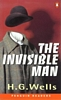 H G WELLS The Invisible Man, 1999