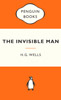 H G WELLS The Invisible Man, 2010