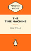 H G WELLS The Time Machine, 2011