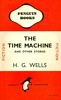 H G WELLS The Time Machine and Other Stories, 1946