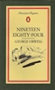 GEORGE ORWELL Nineteen Eighty-Four, 1983