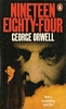 GEORGE ORWELL Nineteen Eighty-Four, 1984