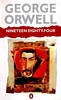 GEORGE ORWELL Nineteen Eighty-Four, 1990