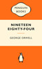 GEORGE ORWELL Nineteen Eighty-Four, 2011