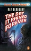 RAY BRADBURY The Day it Rained Forever, 1987