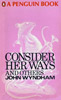 JOHN WYNDHAM Consider Her Ways and Others, 1968
