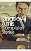 KINGSLEY AMIS 'Something Strange' and 'Hemingway in Space', 2013