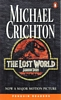 MICHAEL CRICHTON The Lost World, 1999